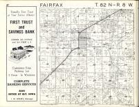 Fairfax T82N-R8W, Linn County 1963